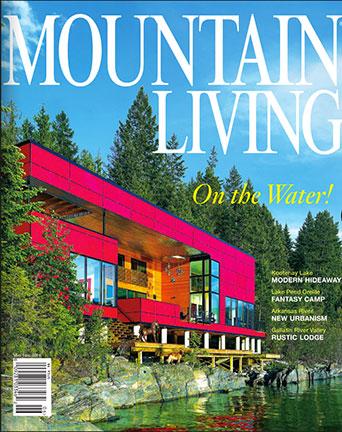2104: Mountain Living