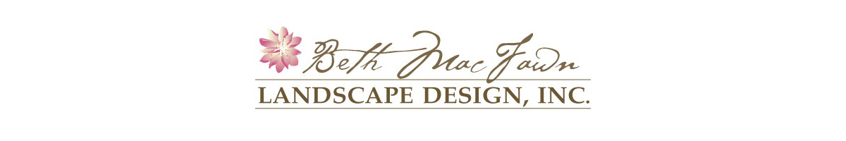 Beth MacFawn Landscape Design Inc.